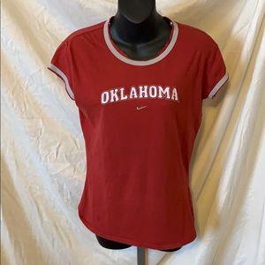 University of Oklahoma Sooners T-shirt